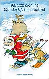 Die Weihnachtselfe