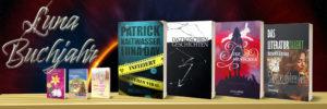 Lunas Buchjahr